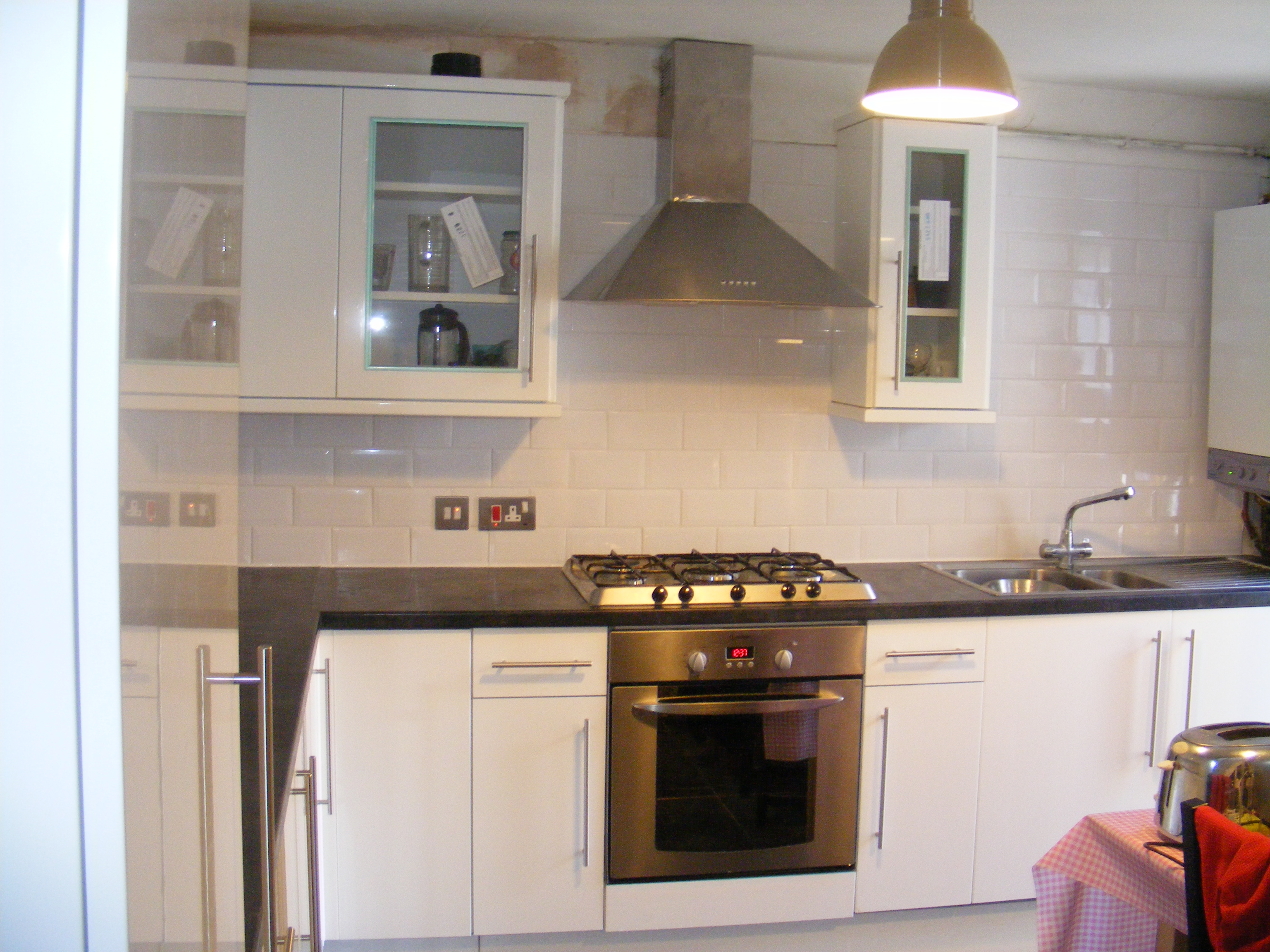 Kitchen Installation   Builders Gravesend 01474 236 357